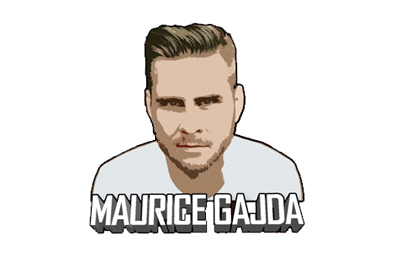 Maurice Gajda